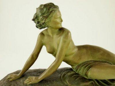 Terracotta, Stone & Plaster Figures